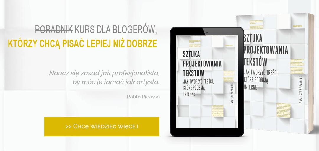 kursy pisania, Będzie się działo!, Tekstowni.pl