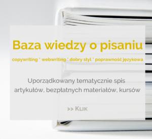 chwytliwe tytuły, Jak pisać chwytliwe tytuły?, Tekstowni.pl